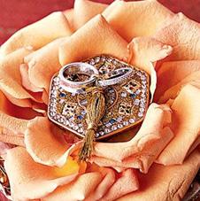 12 годовщина свадьбы - стальная свадьба