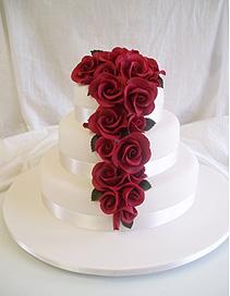 100 годовщина свадьбы - красная свадьба
